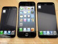 Asa ar putea arata viitorul iPhone si modelul low-cost