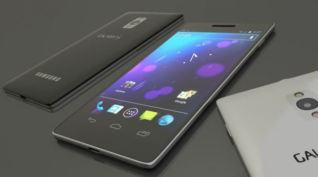 Samsung Galaxy S5 va veni cu o imbunatatire majora de design. Fanii vor aprecia asta GALERIE FOTO