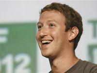 Facebook pregateste un eveniment misterios luna asta. Lucram la  idei mari