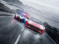 Need For Speed: Rivals, prezentat la E3. VIDEO Gameplay si Making of