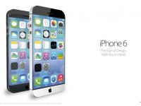 iPhone 6 si iOS 7. Cum va arata viitorul telefon Apple GALERIE FOTO