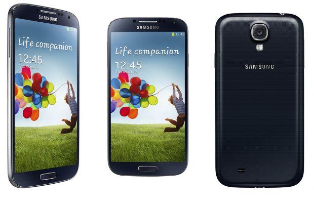 De 2 ori mai rapid decat 4G. Samsung lanseaza Galaxy S4 LTE Advanced