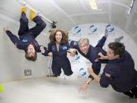 Opt viitori astronauti au inceput antrenamentele NASA