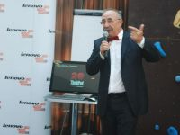 Lenovo se pregateste sa lanseze un smartphone in Romania