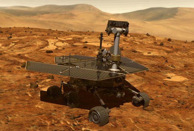 Este una din cele mai importante descoperiri de pana acum despre planeta Marte. Ce au aflat oamenii de stiinta