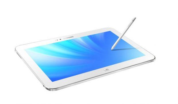 Samsung ATIV Tab 3, cea mai subtire tableta cu Window 8 VIDEO