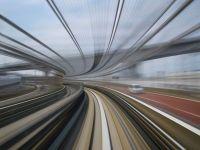 Spectaculos! Cum arata o calatorie cu trenul automat din Tokyo VIDEO Viral
