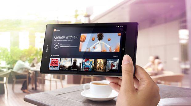 Sony Xperia Z Ultra, lansat oficial. Ecran urias, procesor absolut SF. VIDEO