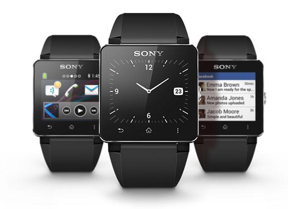 Sony SmartWatch 2, ceasul inteligent care se conecteaza la un telefon cu Android. VIDEO