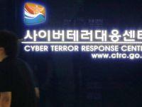 Razboiul dintre cele doua state coreene s-a aprins si pe internet: se acuza intre ele ca isi saboteaza site-urile