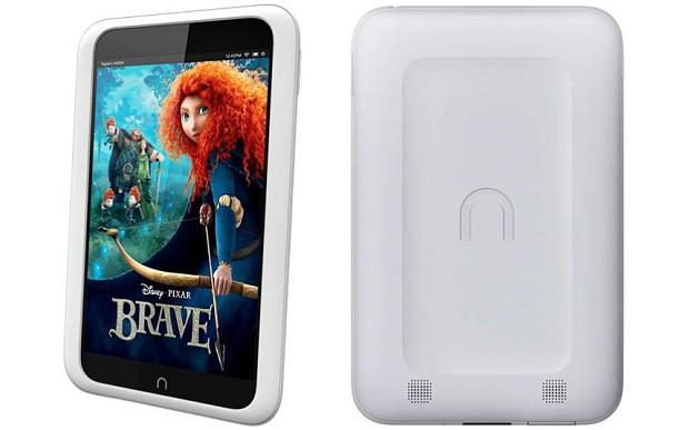 Barnes  Noble renunta la tableta Nook