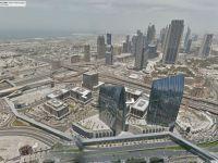 Google Street View urca in cea mai inalta cladire din lume