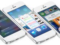 Cursa Apple pentru a prinde Android din urma. Cu ce noutati vine camera in noul iOS 7