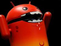 Atacurile cibernetice impotriva telefoanelor mobile, de 7 ori mai multe fata de acum un an