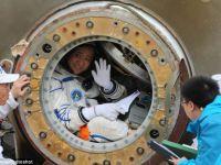 Succesul misiunii Shenzhou 10 le da sperante chinezilor ca vor avea propria statie spatiala permanenta pana in 2020