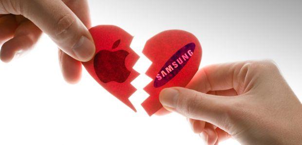 Divortul Apple de Samsung, deocamdata imposibil. Americanii nu gasesc furnizori