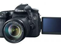 Canon EOS 70D, un DSLR care va schimba modul in care se filmeaza. VIDEO