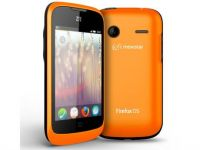 ZTE Open, telefonul care foloseste sistemul de operare Firefox OS
