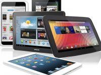 iLike IT: Dell prezinta o tableta uriasa, de 18 inch. Cum arata tabletele din colectia 2013-2014