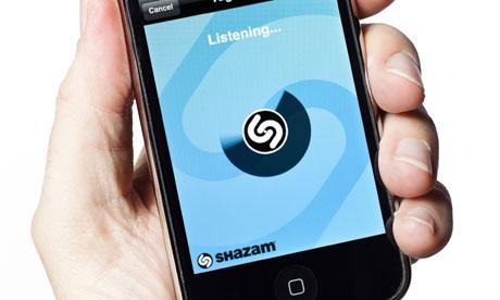 Shazam primeste o infuzie de 40 de milioane de dolari