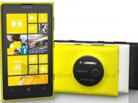 Nokia Lumia 1020, imagini oficiale aparute inaintea lansarii. Primele poze realizate cu camera lui, spectaculoase