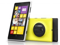 Nokia Lumia 1020 e oficial. Camera de 41 MP pe un telefon cu Windows Phone 8. VIDEO