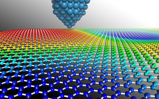 Internet de 100 de ori mai rapid, o minune tehnologica realizata cu ajutorul grafenului
