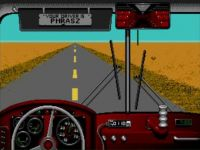 Desert Bus, cel mai nereusit joc pentru calculator