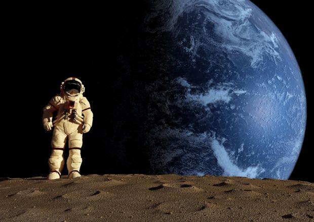 Studiu: Sonde extraterestre ar fi vizitat Sistemul Solar inainte de aparitia omului pe Pamant