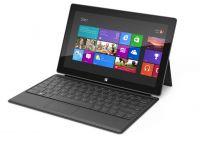 Tableta Surface face ca actiunile Microsoft sa scada