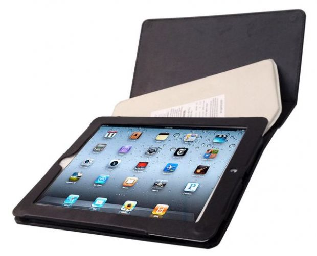 iShield,  vesta antiglont  a iPad-ului