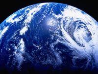 Pamantul, fotografiat de la 1,44 miliarde de kilometri distanta