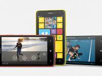 Nokia Lumia 625. Un telefon 4G ieftin, cu ecran de 4,7 inch. Specificatii + VIDEO + Galerie foto