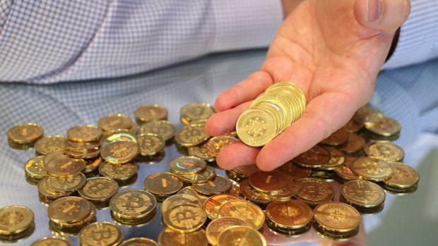 A strans 4,5 milioane de dolari cu moneda virtuala Bitcoin