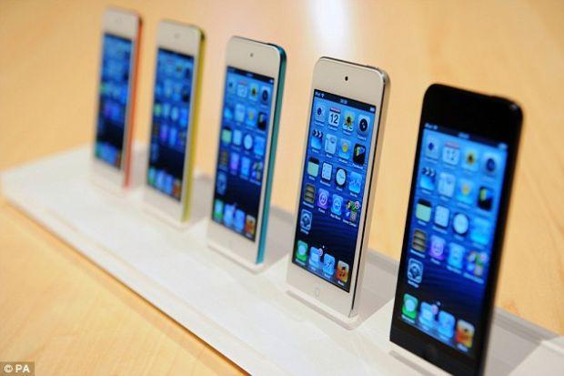 Productia de iPhone 5 ar urma sa fie oprita in favoarea iPhone 5S si iPhone Lite (Mini)