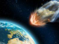 Un asteroid se indreapta spre Pamant si va fi vizibil in curand. Ce s-ar intampla daca s-ar prabusi pe Terra