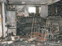 Incendiul violent provocat de un Samsung Galaxy S4. Cum arata acum locuinta proprietarului
