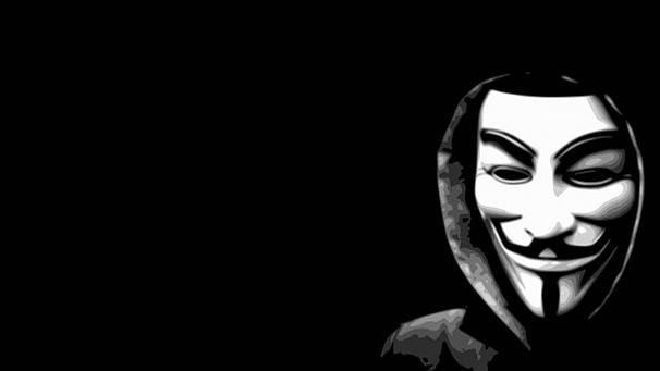 Anonymous a piratat site-ul premierului din Noua Zeelanda