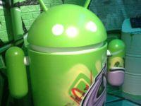 GooglePlay a depasit AppStore in numarul de aplicatii solicitate de utilizatori
