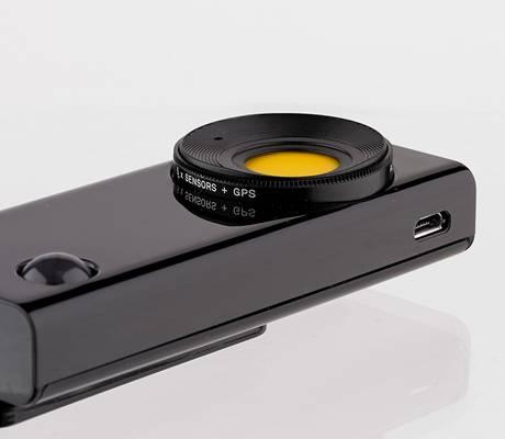 Autographer, aparatul care iti poate crea un jurnal foto