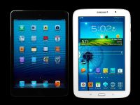 Apple cere DIN NOU ajutor de la Samsung. De aceasta data, pentru ecrane de inalta rezolutie pentru iPad Mini