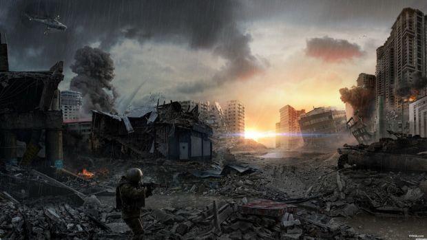 Mai putine resurse, mai multe dezastre, violenta ridicata. Asa ar arata conflictele intr-o lume lovita de incalzirea globala
