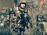 Jocul video  Glorious Mission , realizat de chinezi, naste dispute cu Japonia