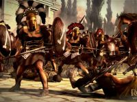 Total War: ROME II, disponibil la precomanda online in Romania.