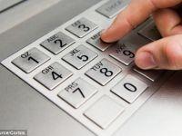 Unul din zece coduri PIN poate fi ghicit din prima incercare