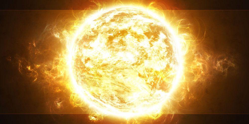 Unda de soc in tot sistemul nostru solar. Se intampla peste cateva luni