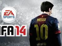 Momentul pe care il asteptau toti fanii FIFA! Anuntul facut de EA Sports inainte de lansarea FIFA 14. VIDEO