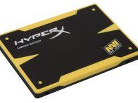 Kingston lanseaza in Romania SSD-uri si module de memorie destinate gamerilor