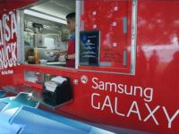 Samsung revolutioneaza smartphone-urile. Gadgetul superb pe care il patenteaza compania