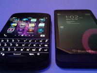 Imperiul BlackBerry a fost scos la vanzare. Microsoft sau Lenovo, pe lista de potentiali cumparatori